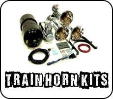 Maximus Train Horn Kits
